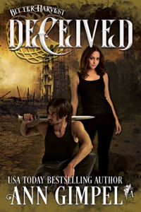 Deceived - Ann Gimpel pdf download