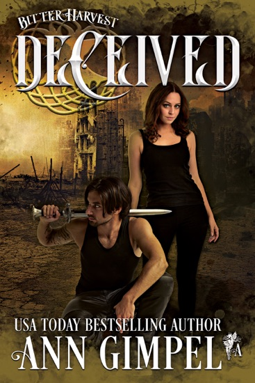Deceived by Ann Gimpel PDF Download