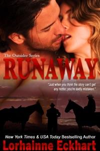 Runaway - Lorhainne Eckhart pdf download