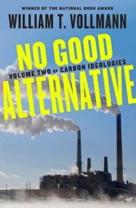 No Good Alternative - William T. Vollmann pdf download