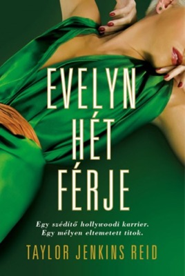 Evelyn hét férje - Taylor Jenkins Reid pdf download