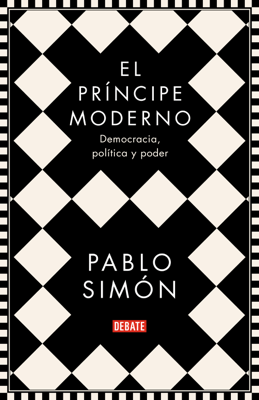 El príncipe moderno - Pablo & Simon pdf download