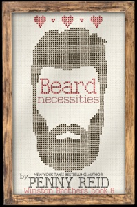 Beard Necessities - Penny Reid pdf download