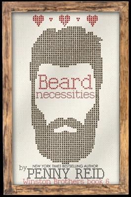 Beard Necessities - Penny Reid pdf download
