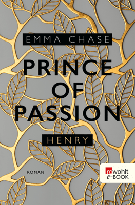 Prince of Passion – Henry - Emma Chase pdf download