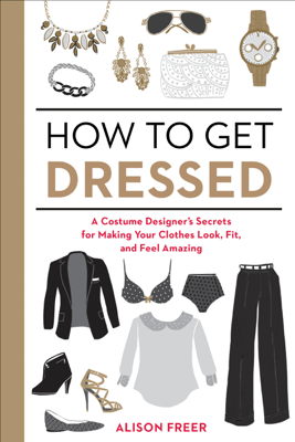 How to Get Dressed - Alison Freer