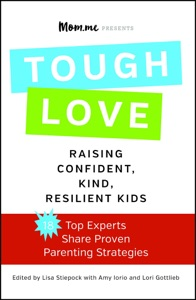 toughLOVE - Lisa Stiepock, Amy Iorio & Lori Gottlieb pdf download