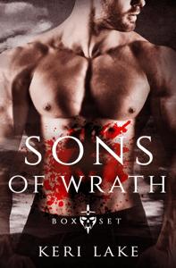 Sons of Wrath Box Set: Books 1-3 - Keri Lake pdf download
