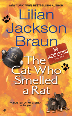 The Cat Who Smelled a Rat - Lilian Jackson Braun pdf download