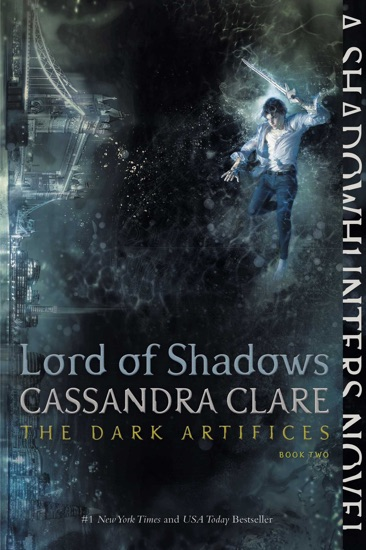 Lord of Shadows by Cassandra Clare PDF Download