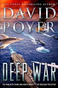 Deep War - David Poyer pdf download