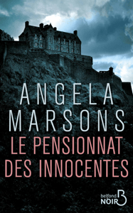 Le Pensionnat des innocentes - Angela Marsons pdf download