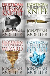 Frostborn Omnibus One - Jonathan Moeller pdf download