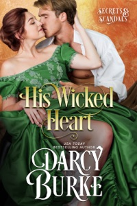 His Wicked Heart - Darcy Burke pdf download