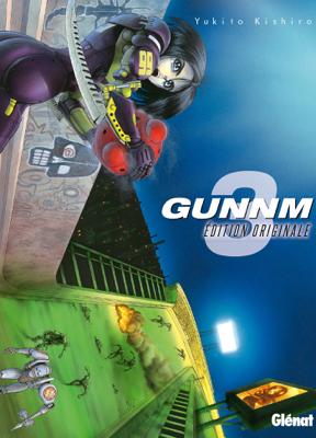 Gunnm - Édition originale - Tome 03 - Yukito Kishiro pdf download