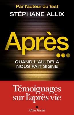 Après... - Stéphane Allix pdf download