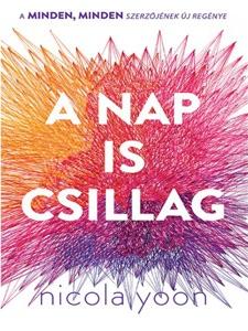 A Nap is csillag - Nicola Yoon pdf download