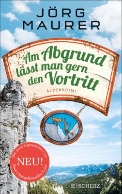 Am Abgrund lässt man gern den Vortritt - Jörg Maurer pdf download