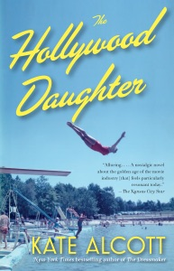The Hollywood Daughter - Kate Alcott pdf download