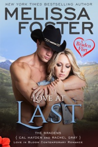 Love at Last - Melissa Foster pdf download