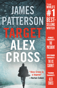 Target: Alex Cross - James Patterson pdf download