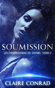Soumission - Claire Conrad pdf download
