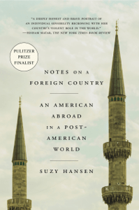 Notes on a Foreign Country - Suzy Hansen pdf download