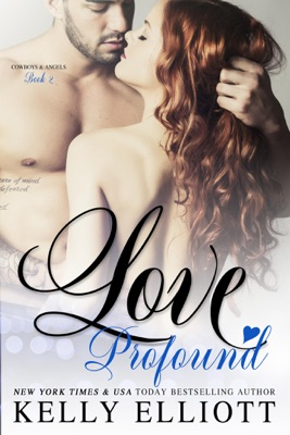 Love Profound - Kelly Elliott pdf download