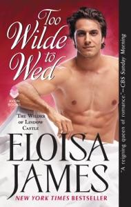 Too Wilde to Wed - Eloisa James pdf download