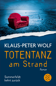 Totentanz am Strand - Klaus-Peter Wolf pdf download