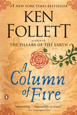 A Column of Fire - Ken Follett pdf download