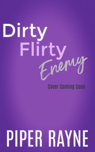 Dirty Flirty Enemy - Piper Rayne pdf download