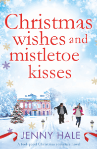 Christmas Wishes and Mistletoe Kisses - Jenny Hale pdf download
