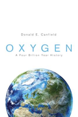 Oxygen - Donald E. Canfield