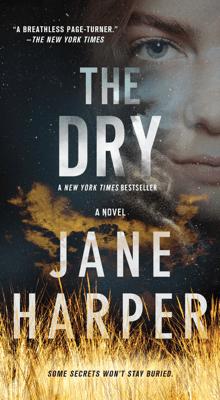 The Dry - Jane Harper pdf download