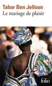 Le mariage de plaisir - Tahar Ben Jelloun pdf download