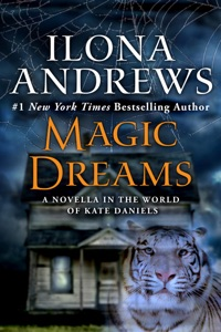 Magic Dreams - Ilona Andrews pdf download