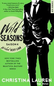 Wild Seasons Saison 4 Wicked sexy lair (Extrait offert) - Christina Lauren pdf download