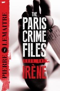 Irène - Pierre Lemaitre & Frank Wynne pdf download