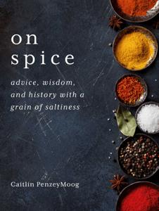On Spice - Caitlin PenzeyMoog pdf download