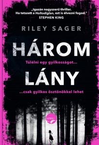 Három lány - Riley Sager pdf download