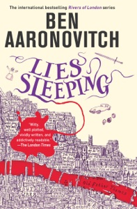 Lies Sleeping - Ben Aaronovitch pdf download