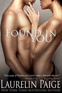 Found in You - Laurelin Paige pdf download