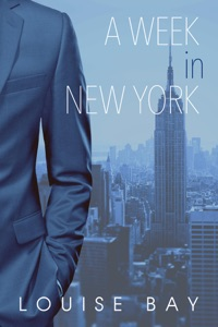 A Week in New York - Louise Bay pdf download
