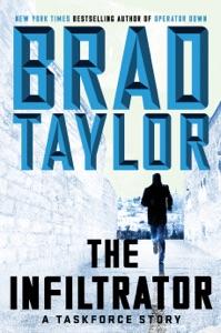 The Infiltrator - Brad Taylor pdf download