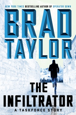 The Infiltrator - Brad Taylor pdf download