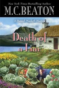 Death of a Liar - M.C. Beaton pdf download