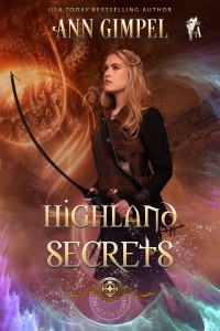 Highland Secrets - Ann Gimpel pdf download