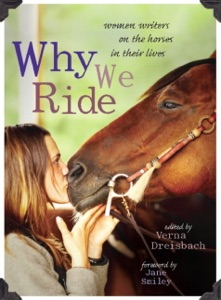 Why We Ride - Verna Dreisbach & Jane Smiley pdf download