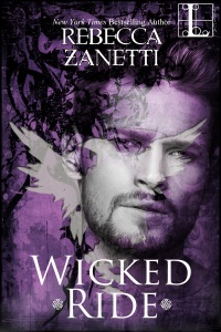 Wicked Ride - Rebecca Zanetti pdf download